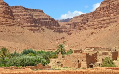 8 Things I Learnt Visiting Morocco