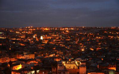 Morocco Road Trip Day 5 | Merzouga to Fes