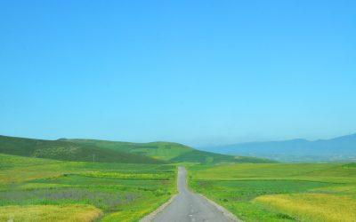Morocco Road Trip Day 6 | Fes to Malaga