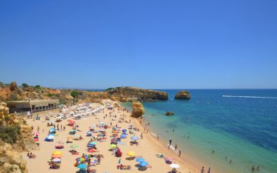 Top 5 Things to do in Albufeira, Portugal