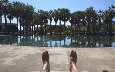 Review | São Rafael Atlântico Hotel