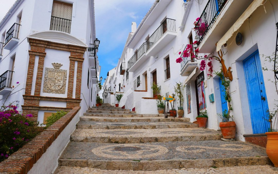 Exploring Frigiliana, the Jewel of Andalucía