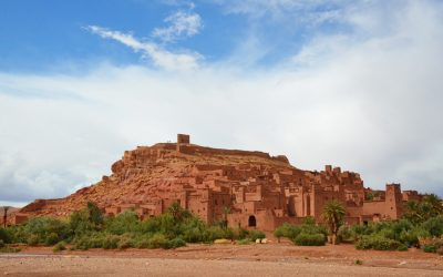 Morocco Road Trip Day 3 | Marrakech to Ouarzazate