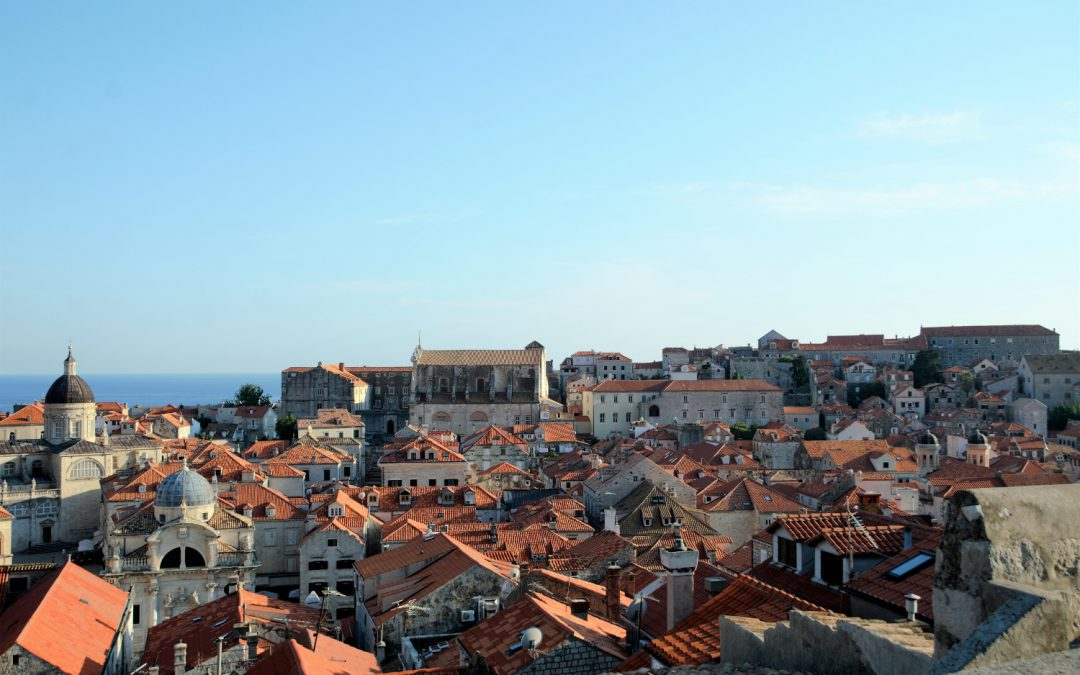 A History of Dubrovnik