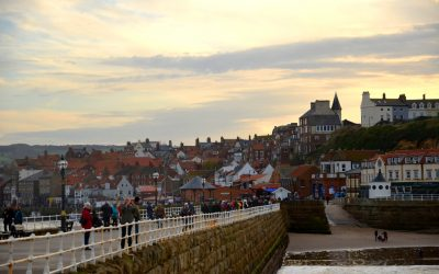 48 Hours in Whitby
