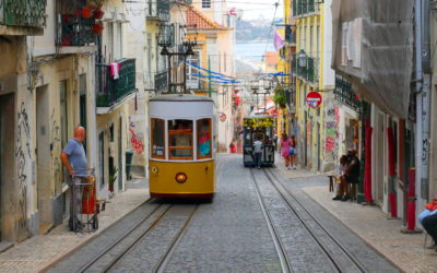 A 48-Hour Guide to Exploring Lisbon