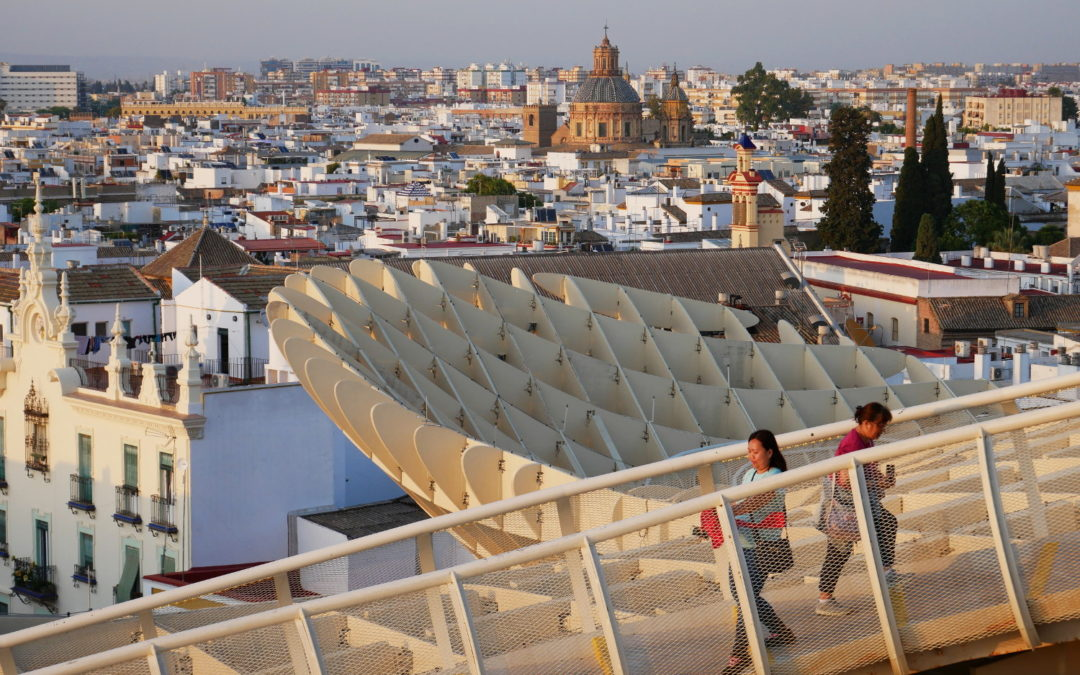 What to do in Seville: The Capital of Andalucía