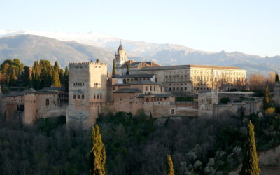 How to book the Alhambra Palace; your ultimate guide to Granada's iconic attraction
